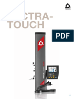 Vectra Touch