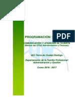 ZVISTO CIUDAD RODRIGO 0651_Comunicacion y Atencion Al Cliente