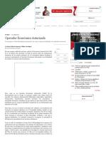 Operador Económico Autorizado - La Razón.pdf