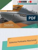 2.Desafios Para El Servicio de Turismo de Cruceros en Los Puertos Del Peru APN