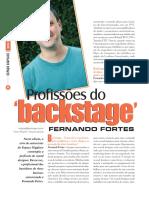 Backstage 204
