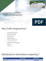 09. Segment Routing – Traffic Engineering