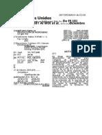 patente traduccion