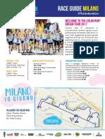 Race Guide Bassa Logo Con Fondo