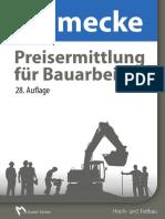 Plümecke - Preisermittlung Für Bauarbeiten.28.Docx