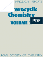 Heterocyclic Chemistry Vol 2