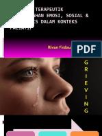 D4 Paliatif Grieving
