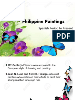 Philippine Paintings G7
