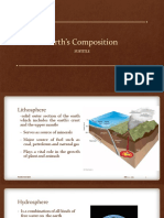 Earth s Composition