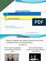 Electroquimica Class