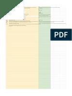 Query Sheet Term 6 bidding | AY 17-18