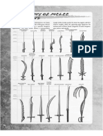 Pf Weapon Size and Stuff