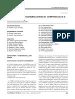 Primer Consenso Nacional sobre Alimentación en el Primer Año de la Vida.pdf