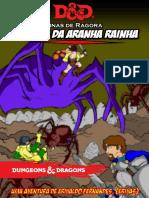 Aventura - Ninho da Aranha Rainha -  D&D 5e.pdf