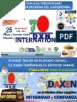 Ganoterapia Internacional (1)