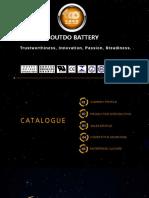 Company Profile-Huawei Corp.
