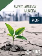 Licenciamento Ambiental Municipal Em Minas Gerais