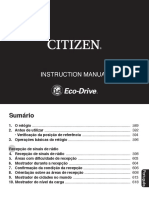 Manual Citizen Ec0D1vr3