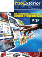 Ce 257 IBCE Promoviendo Desarrollo Comercio Exterior Bolivia