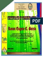 Certificate for Guest Speaker (1)