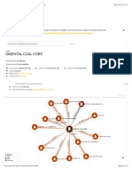 ORIENTAL COAL CORP.   ICIJ Offshore Leaks Database