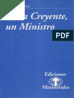 Rex Edwards - Cada creyente, un ministro.pdf