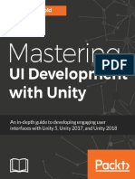 Mastering Ui Development With Unity