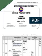 RPT bio T5 2018