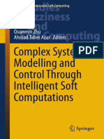 Complex System Modelling and Control Through Intelligent Soft Computations(1)