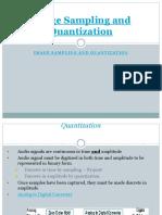 Image Sampling and Quantization