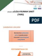3. Dokumen TKRS ; Dr.luwih