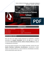 Curso Hacking Linux