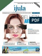 La Brújula Senanal - Edición 24