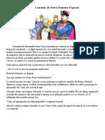 Cinste şi omenie, de Petru Demetru Popescu.doc