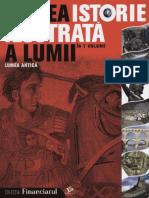 Marea Istorie Ilustrata a Lumii - Vol. 2 - Lumea Antica