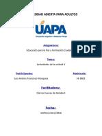 Actividades de la unidad V-LUIS A FRANCISCO.doc