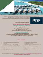 Job Maldives 15.07.2018 FO