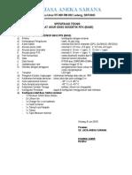 01 Spesifikasi Teknis Gps Geo Base