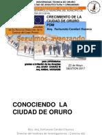 1 Ciudad de Oruro Nuevo