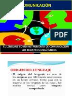 SEMANA 1- 21 mayo-lenguaje como instrumento de comunicacion-registro.pptx
