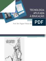 Tecnologia Aplicada à Educação