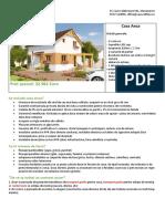 Oferta Casa Anca