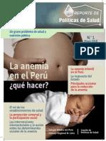 2018 Reporte Anemia Peru