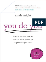 OceanofPDF.com You Do You - Sarah Knight