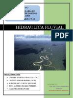 Proteccion de Area de Inundacion Entre Los Rios Madre de Dios