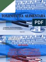 Toxinfectia Alimentara.ppt