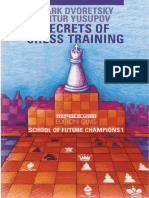 Dvoretsky M., Yusupov A. - School of Future Champions 1 - Secrets of Chess Training [2006].221s.pdf