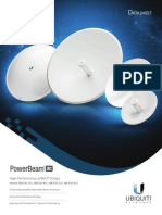 PowerBeam5ac DS