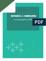 Informe de Estado de Inbound 2018