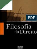 Alysson Mascaro - Filosofia do Direito